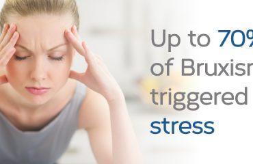 Điều trị nghiến răng - Bruxism