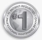 Figure 1: hệ thống tẩy trắng Zoom số 1 tại Mỹ. Tẩy trắng răng an toàn - Nha khoa Quốc tế DND