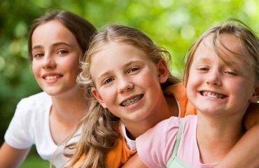 Chỉnh nha cho trẻ em - Nha khoa Quốc tế DND